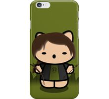 Hello Tribute iPhone Case/Skin