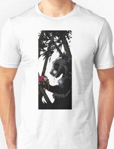 """The """"Were-Panda"""" T-Shirt"""