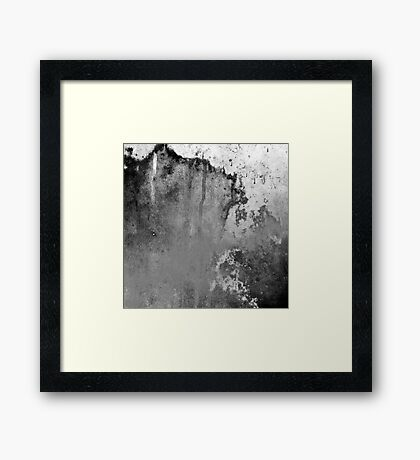 Abstract XV Framed Print