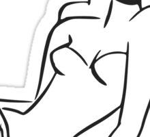 sexyCatwoman! Sticker