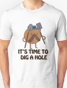 Adventure Time - Starchy 1 Unisex T-Shirt