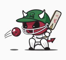 Devilish Cricket Kids Clothes