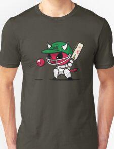 Devilish Cricket Unisex T-Shirt