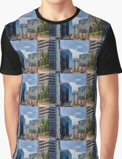Modern Lisbon Graphic T-Shirt