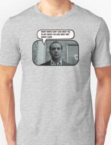 Nobody Cares T-Shirt