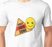 Back to School: Bully Free Zone T-Shirt