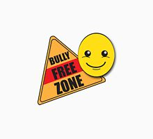 Back to School: Bully Free Zone Unisex T-Shirt