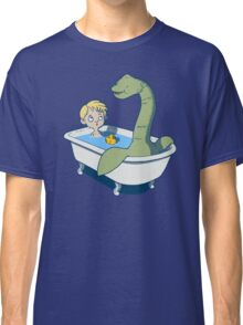 There's something in my bath!! Classic T-Shirt