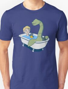 There's something in my bath!! T-Shirt
