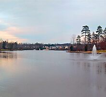 LAKE VIEW, HIGH POINT, NC, USA by GDhillon