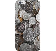 Aussie Coin Phone - iPhone Case iPhone Case/Skin