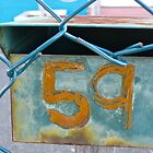 9/8 number 59 by Evelyn Bach