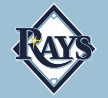 Tampa Bay Rays Kids Clothes