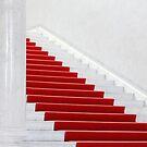 Staircase by Ulf Buschmann