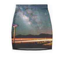 Intersection Pencil Skirt