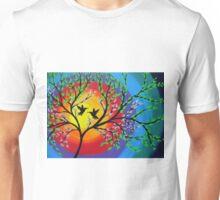 Joy and Freedom Unisex T-Shirt