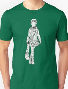 Clothes As Timeless As Vintage Vases Unisex T-Shirt