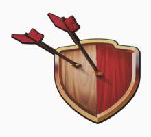 Shield Kids Tee