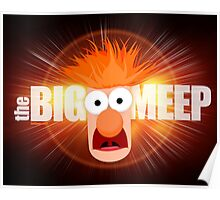 The Big Meep Poster