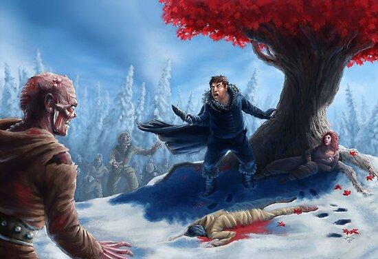 Sam the Slayer by Matt Katz