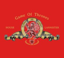 House Lannister Film Studio!! by amanoxford