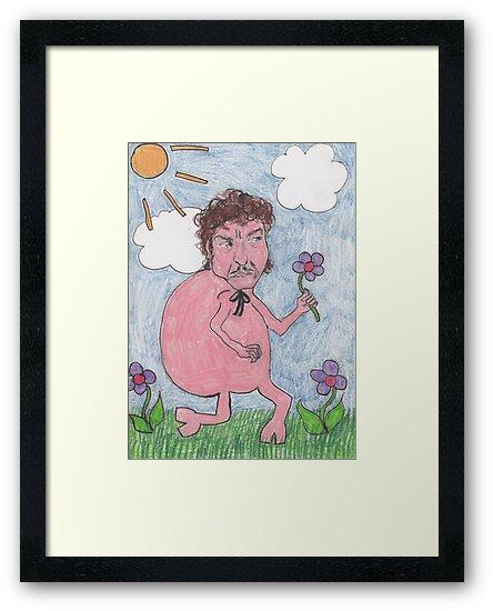 Pig Bob by Dinah Stubbs
