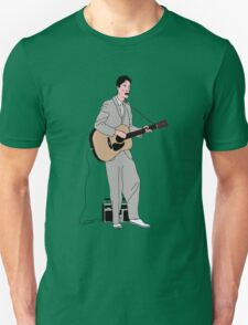 Talk to the Head Unisex T-Shirt