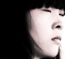 China Girl by David Mellor