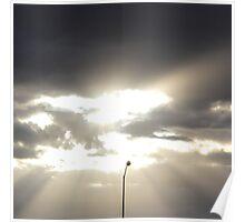 LIGHT POLE Poster