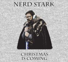 Nerd Stark by Tomer Abadi