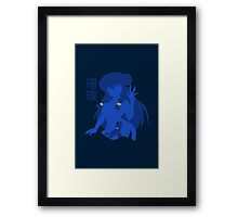 Hot Water/Cold Water - Shampoo Framed Print