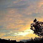 July 2012 Sunset 19 by dge357