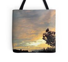 July 2012 Sunset 19 Tote Bag