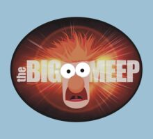 The Big Meep Kids Tee