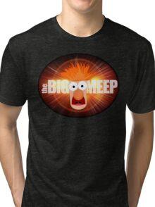 The Big Meep Tri-blend T-Shirt