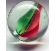 Marble Micro Photographic Print