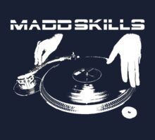 Madd Skills Kids Clothes