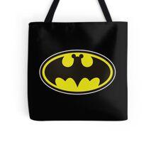 Bat Mickey Tote Bag