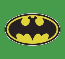 Bat Mickey Kids Tee