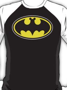 Batman Mickey T-Shirt