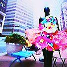 Avant Garde by Tori Snow
