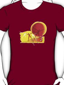 Sun Dance - Graphic T shirt T-Shirt