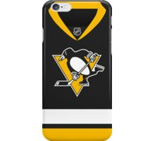 Pittsburgh Penguins Alternate Jersey iPhone Case/Skin