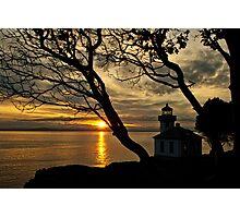 Dreaming of San Juan Photographic Print