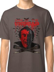 King of the Undead Classic T-Shirt