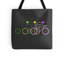 Olympics Cycle Tote Bag