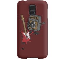 I wanna rock! Samsung Galaxy Case/Skin