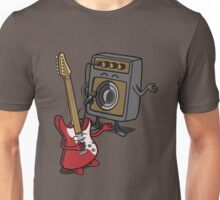 I wanna rock! Unisex T-Shirt