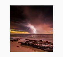 Storm @ Burns Beach Unisex T-Shirt
