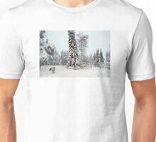 Deer in Lapland T-Shirt